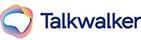 Offizielles Logo der Firma talkwalker